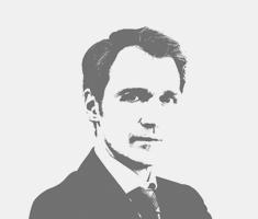 Isaac Martín