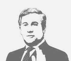por Antonio Tajani