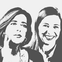 por Luisa García y María Cura