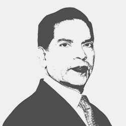 Guillermo Vidalón
